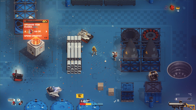 SYNTHETIK: Legion Rising Screenshot 5