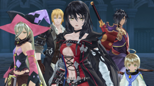 Tales of Berseria™ Screenshot 4