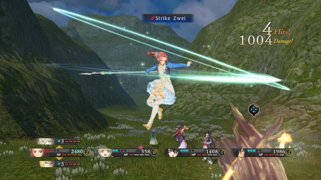 Tales of Berseria™ Screenshot 6