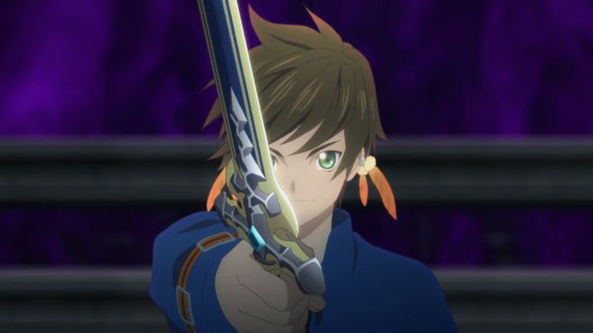 Tales of Zestiria Screenshot 4