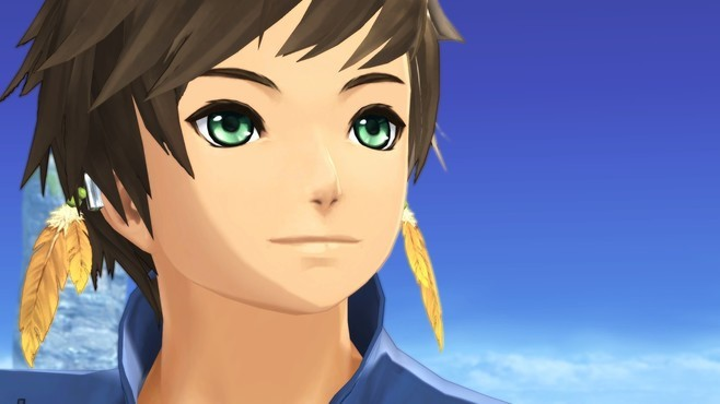 Tales of Zestiria Screenshot 5