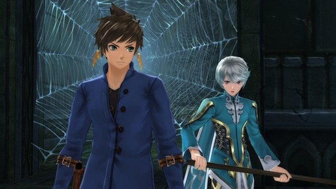 Tales of Zestiria Screenshot 6