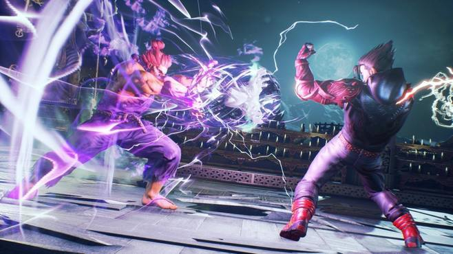 TEKKEN 7 - Ultimate Edition Screenshot 8