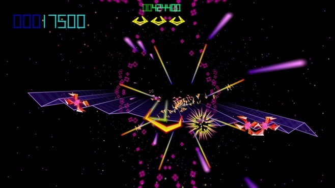 Tempest 4000 Screenshot 5
