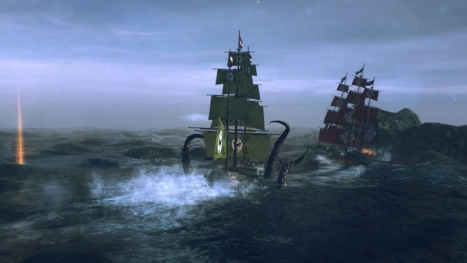 Tempest: Pirate Action RPG Screenshot 5