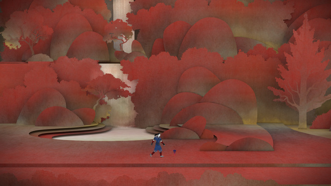 Tengami Screenshot 2