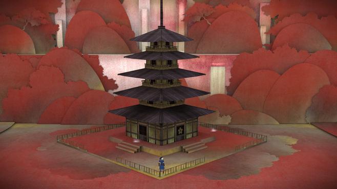 Tengami Screenshot 3