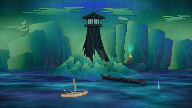 Tengami Screenshot 5