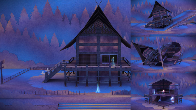 Tengami Screenshot 7
