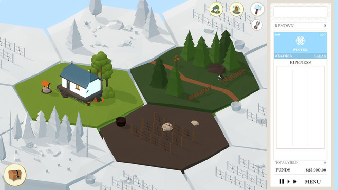 Terroir Screenshot 5