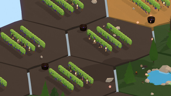 Terroir Screenshot 6