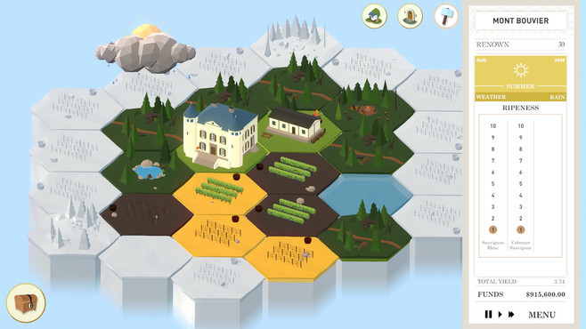 Terroir Screenshot 7