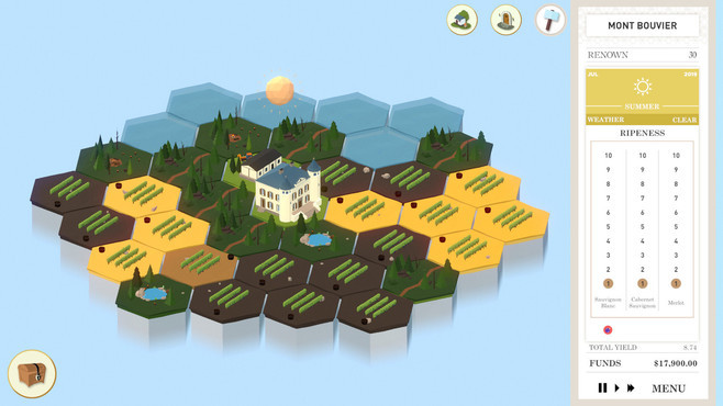 Terroir Screenshot 10