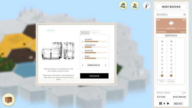 Terroir Screenshot 11