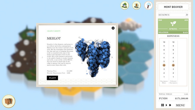 Terroir Screenshot 14