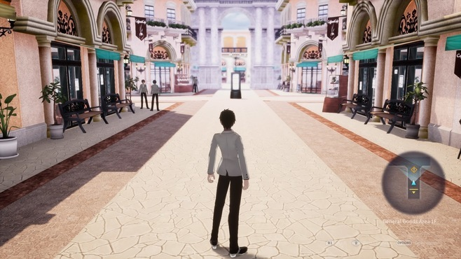 The Caligula Effect: Overdose Screenshot 4