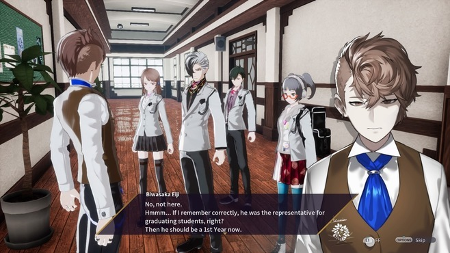 The Caligula Effect: Overdose Screenshot 5