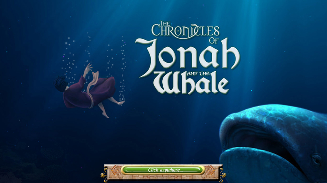 The Chronicles of Jonah and the Whale Screenshot 1