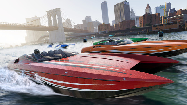 The Crew 2 - Deluxe Edition Screenshot 2