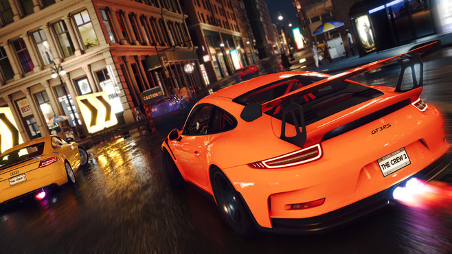 The Crew 2 - Deluxe Edition Screenshot 6