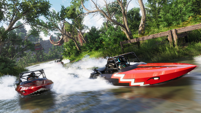 The Crew 2 - Gold Edition Screenshot 3