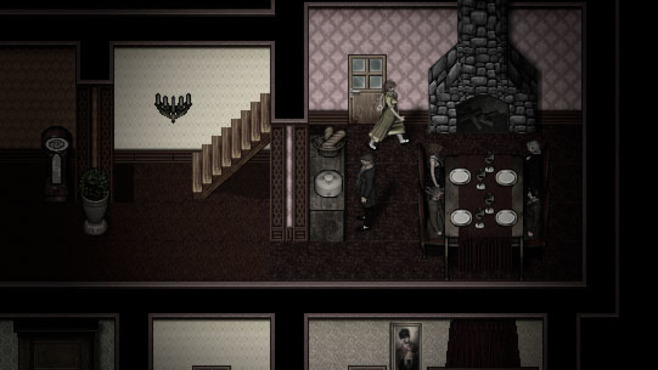 The Deed Screenshot 1
