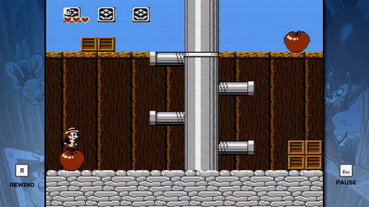 The Disney Afternoon Collection Screenshot 1