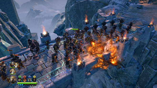 The Dwarves Screenshot 3