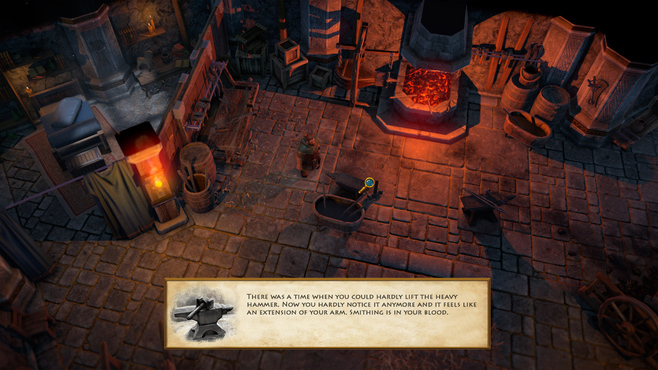 The Dwarves Screenshot 12
