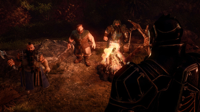 The Dwarves Screenshot 13