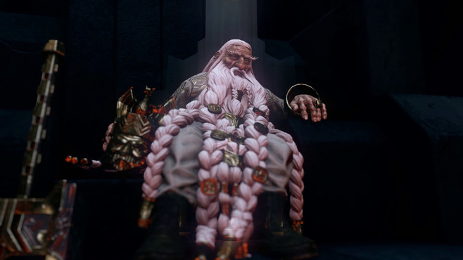The Dwarves Digital Deluxe Edition Screenshot 2