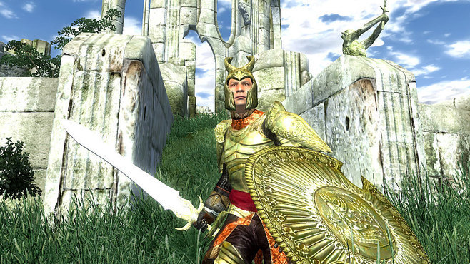The Elder Scrolls IV: Oblivion Game of the Year Edition Screenshot 6