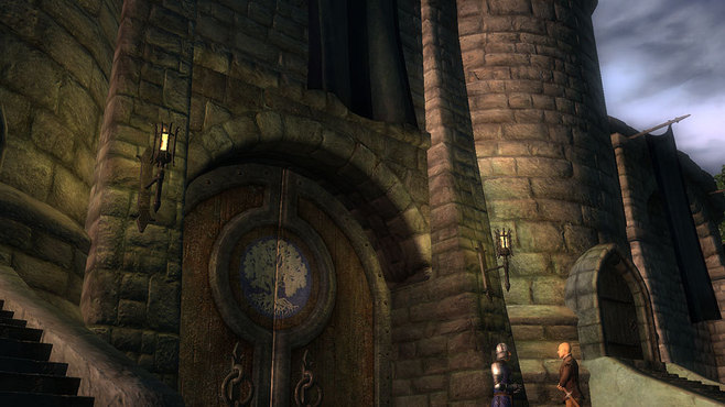 The Elder Scrolls IV: Oblivion Game of the Year Edition Screenshot 7