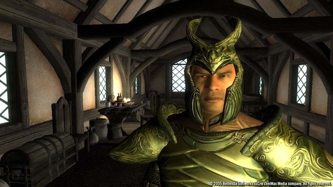 The Elder Scrolls IV: Oblivion Game of the Year Edition Screenshot 10