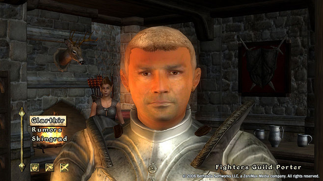 The Elder Scrolls IV: Oblivion Game of the Year Edition Screenshot 12