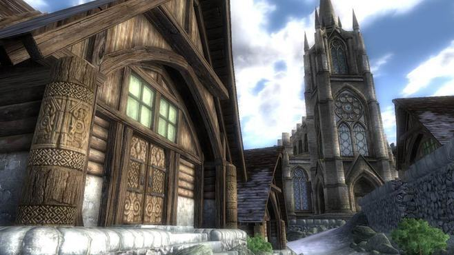 The Elder Scrolls IV: Oblivion Game of the Year Edition Deluxe Screenshot 4