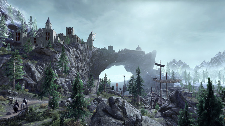 The Elder Scrolls Online: Greymoor - Standard Edition Screenshot 3