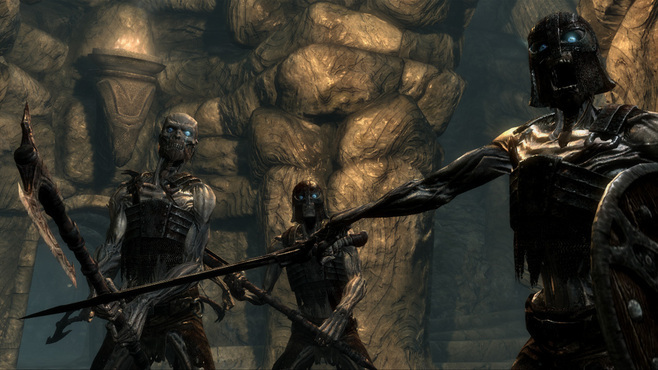 The Elder Scrolls V Skyrim Screenshot 4