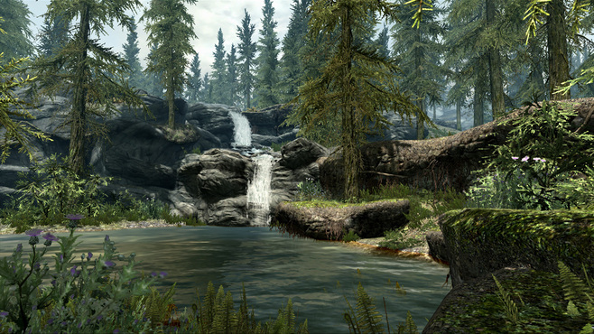 The Elder Scrolls V Skyrim Screenshot 7
