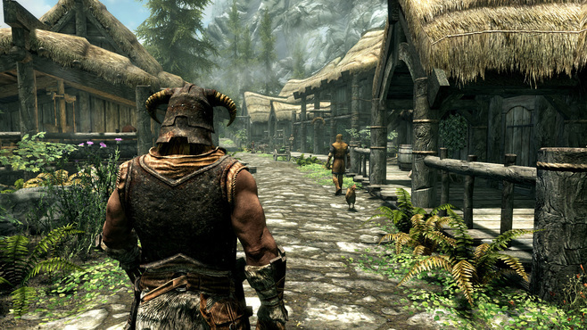 The Elder Scrolls V: Skyrim Special Edition Screenshot 8