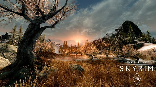 The Elder Scrolls V: Skyrim VR Screenshot 5