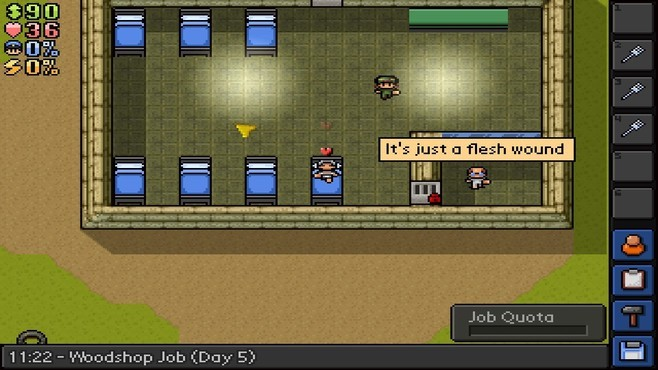 The Escapists - Escape Team Screenshot 6