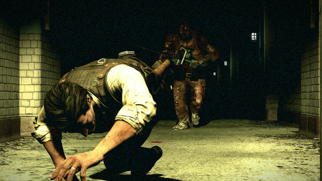 The Evil Within Screenshot 3