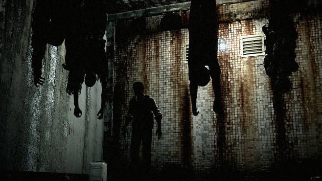 The Evil Within Screenshot 10