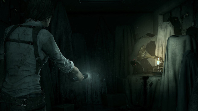 The Evil Within: The Consequence Screenshot 5