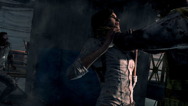 The Evil Within: The Consequence Screenshot 7