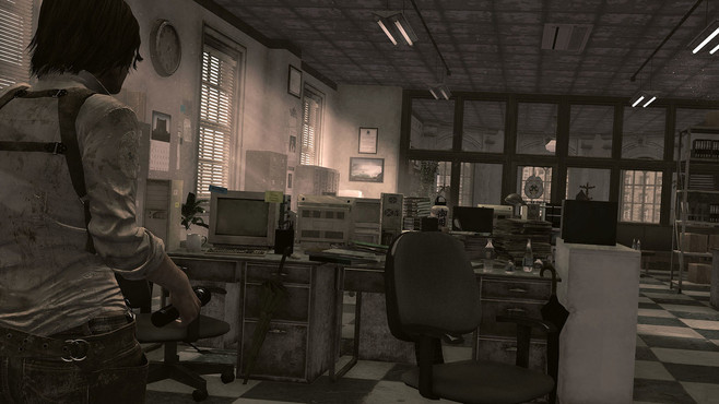 The Evil Within: The Consequence Screenshot 9