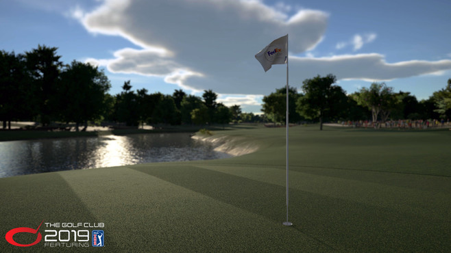 The Golf Club 2019 featuring the PGA TOUR Screenshot 1