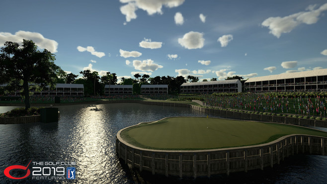 The Golf Club 2019 featuring the PGA TOUR Screenshot 2