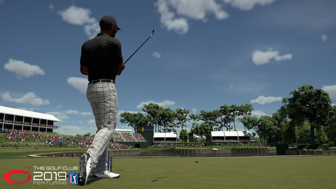 The Golf Club 2019 featuring the PGA TOUR Screenshot 3